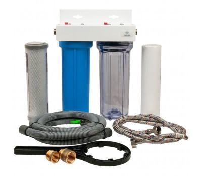 Система предварительной очистки воды Аква'Дис СПОВ