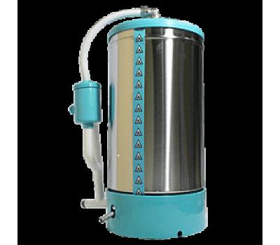 Аквадистиллятор медицинский электрический ДЭ-10м (ЭМО) производительность 10л/ч
