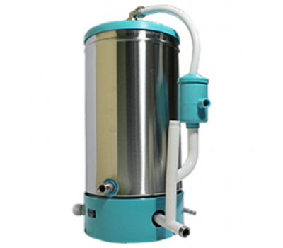 Аквадистиллятор ДЭ-4М (ЭМО)