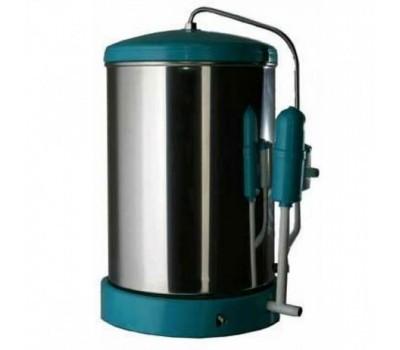 Аквадистиллятор медицинский электрический ДЭ-25 (ЭМО) производительность 25л/ч