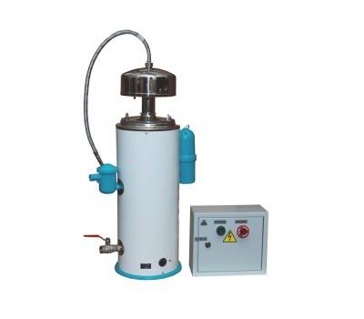 Аквадистиллятор аптечный ДЭ-4-02 (ЭМО) производительность 4л/ч