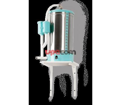 Кронштейн для аквадистиллятора  ДЭ-25М (ЭМО)