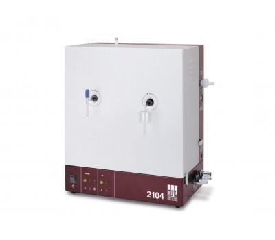 Бидистиллятор GFL 2108 8 л/ч стеклянный