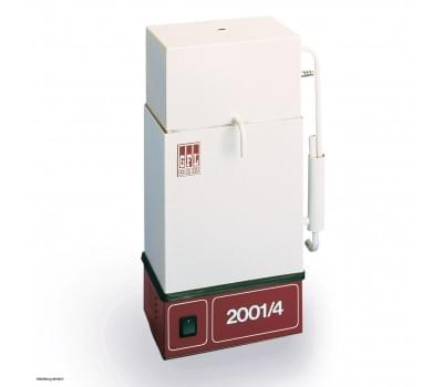 Аквадистиллятор электрический GFL-2001/4 на 4л/ч