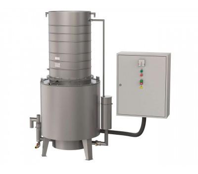 Аквадистиллятор электродный ДЭ-210 Ливам