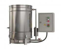Аквадистиллятор электродный ДЭ-50 Ливам