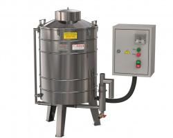 Аквадистиллятор электродный ДЭ-70 Ливам