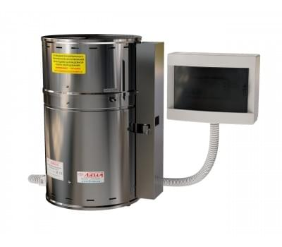 Аквадистиллятор медицинский АЭ-10 (Ливам) производительность 10л/ч
