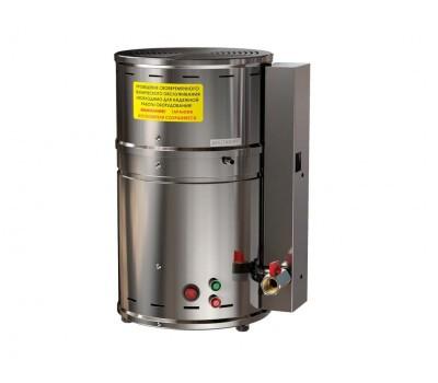 Аквадистиллятор медицинский АЭ-2 (Ливам) производительность 2л/ч