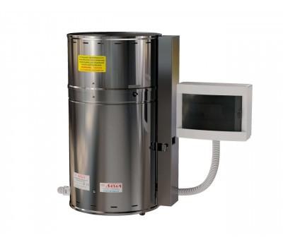 Аквадистиллятор медицинский электрический АЭ-25 (Ливам) производительность 25л/ч