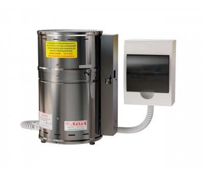 Аквадистиллятор медицинский электрический АЭ-4 (Ливам) производительность 4л/ч