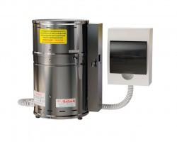 Аквадистиллятор медицинский электрический АЭ-5 (Ливам) производительность 5л/ч