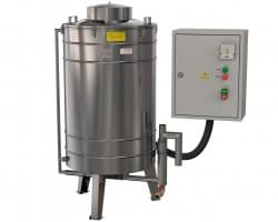 Аквадистиллятор электродный ДЭ-100