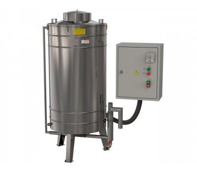 Аквадистиллятор электродный ДЭ-140 Ливам
