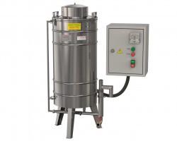 Аквадистиллятор электродный ДЭ-40 Ливам