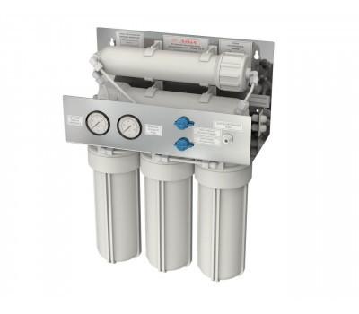 Деионизатор воды УПВД 10-4
