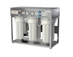 Деионизатор воды УПВД 30-2