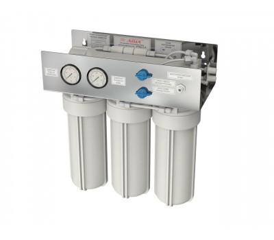 Деионизатор воды УПВД 5-4