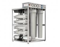 Деионизатор воды УПВД 60-2