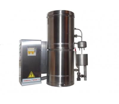 Аквадистиллятор медицинский электрический АЭ-10 МО (ТЗМОИ) производительность 10л/ч