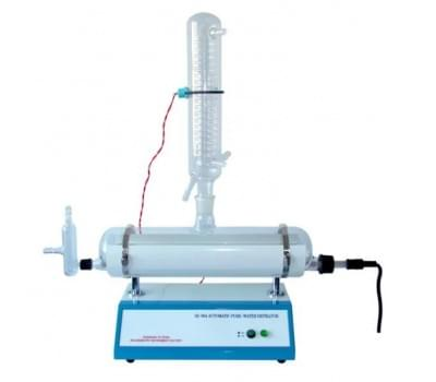 Аквадистиллятор UD-1018